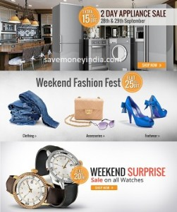 appliances-fashion-watches