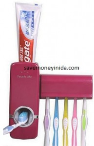 automatic-toothpaste