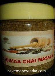 dadimaa-chai