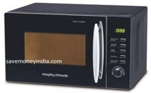 morphy-richards-microwave