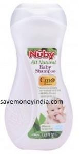 nuby-shampoo
