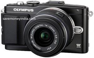 olympus-epl5