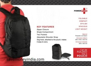 powerplus-folding-backpack