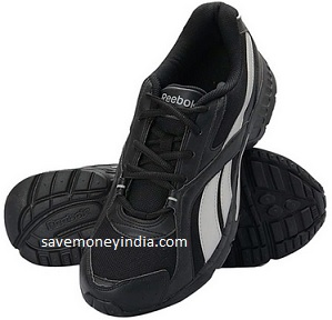SnapDeal has Reebok Shoes Swift II Cricket for Rs. 750 & Mobile Runner for Rs. 810.