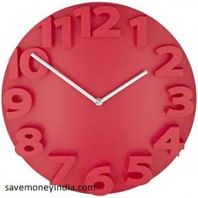 3d-clock