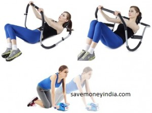 ab-exercisers