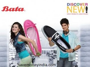 Bata 50Off20Cashback Flipkart Minimum From – Rs262 Footwear nwm08N