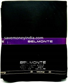 belmonte-black-formal-unstitched-trouser-length