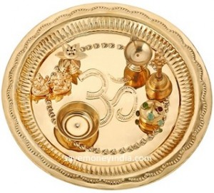 brass-pooja