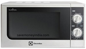 electrolux-microwave