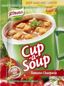 knorr-cupasoup