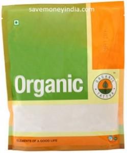organic-maida