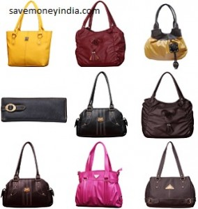 fca989a49e5e FlipKart is offering upto 60% off on Fostelo Bags & Clutches. Free delivery.