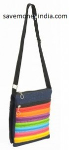 Sera Sling Bag Rs. 128 – ShopClues | SaveMoneyIndia