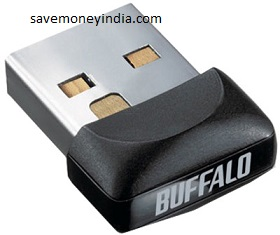 buffalo-adapter