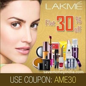 lakme30