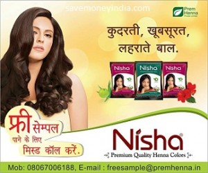 nisha-hair
