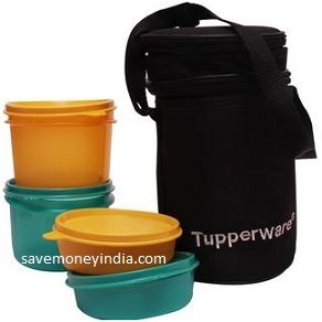 tupperware-executive