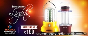 Bajaj_EmergencyLights