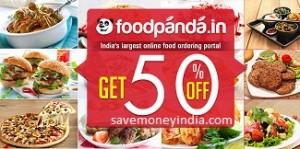 foodpanda50