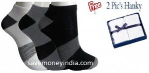 socks-hanky