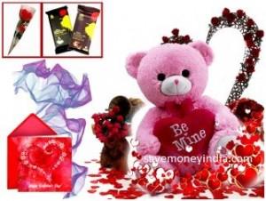 valentine-hamper