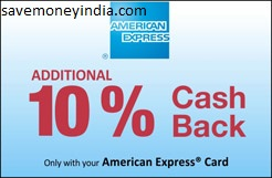 amex-snapdeal