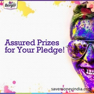 berger-pledge