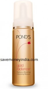 ponds-gold
