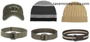 caps-belts