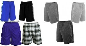 set-of-4-cotton-shorts