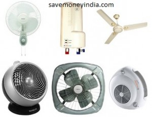 fans-heaters