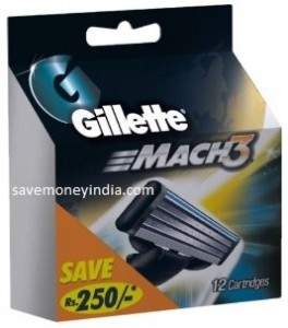 gillette-mach3-cartridges