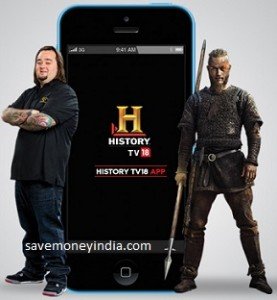 history-app