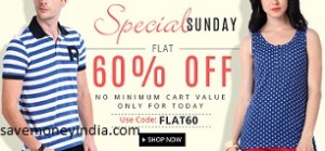 Flat60