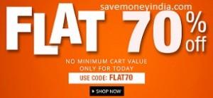 Flat70