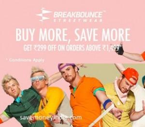 breakbounce
