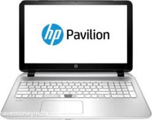 HP Pavilion Laptop 15-P045TX + Rs  7000 Cashback Rs  57999