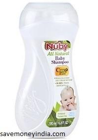 nuby-baby-shampoo