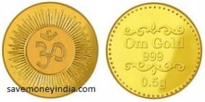 om-gold-coins