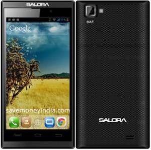 salora-z1