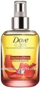 dove-oil