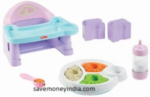 fisher-price-servin-surprises-high-chair-set