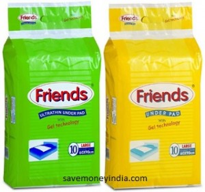 friends-under-pad