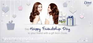 dove-friendship