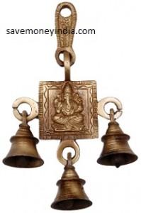 ganesha-bells
