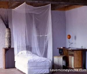handicraft-mosquito-net