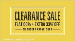 clearance60