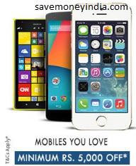 mobiles5000