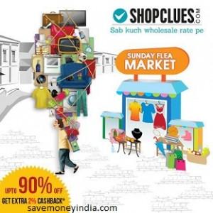 shopclues-flea